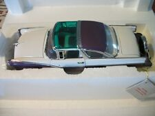 1955 Ford Crown Victoria  LE - Franklin Mint  - New