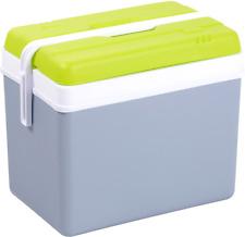 Passive Kühlbox EDA 35L Thermobox Kühltruhe Isolierbox Kühltasche Kühlcontainer