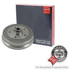 Fits Fiat 500C 1.3 D Multijet Genuine OE Quality Apec 4 Stud Brake Drum
