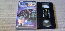 Doctor Who The Curse Of Peladon UK PAL VHS VIDEO 1995 Jon Pertwee Katy Manning