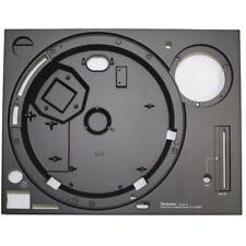 Technics sl 1210 mk5 carcasa opaca panel-rkm0101l-k