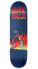 BAKER Kader Sylla Neckface Sorcery Survival 8.25 Skateboard Deck