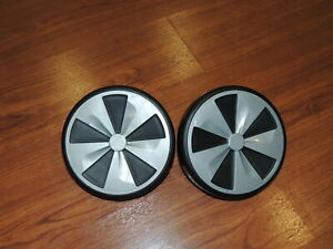 New Genuine Rear Wheels for Hoover SmartWash+ FH52000 FH53000 FH52000G