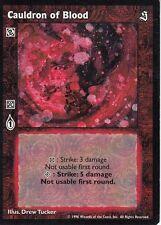 10 x Cauldron of Blood VTES CCG Mixed