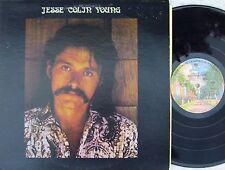 Jesse Colin Young~Original US LP Song for Juli EX 1973 Pop Rock Youngbloods