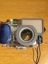 Canon Wp-dc22,waterproof Case .
