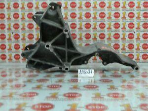 2008-2010 08 09 10 HUMMER H3 POWER STEERING ALTERNATOR BRACKET 12567922 OEM