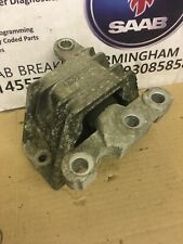 SAAB 93 9-3 9 3 1.8 AND 2.0 TURBO TOP RIGHT DRIVERS SIDE ENGINE MOUNT 12756361