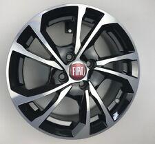 """Cerchi in lega Fiat 500 BRAVO PANDA IDEA MULTIPLA CINQUECENTO da 16"""" NUOVI TOP"""