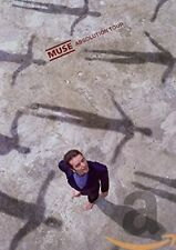 Muse - Absolution Tour (NEW DVD)