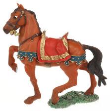 Papo Historical Series CAESAR'S ROMAN WAR HORSE Figurine #39805