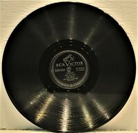 "PHIL HARRIS  ""Goofus / The Thing""  78 RPM  RCA Victor 20-3968"