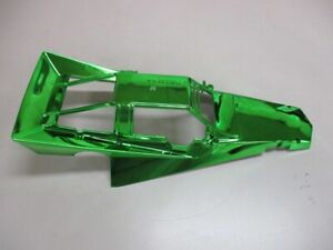 NEW TAMIYA 1/10 LIMITED GRASSHOPPER GREEN CHROME PLATED BODY JAPAN RELEASE ONLY