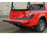 For 2009-2010 Ford F450 Super Duty Bed Mat Dee Zee 36291VS
