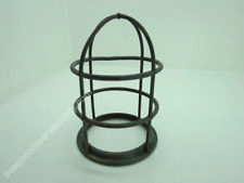 6+¼ inch Bronze Ship Light Cage- (XC3A2577)