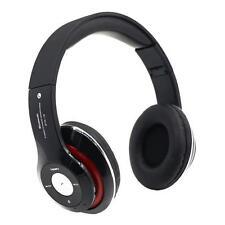 Casque Sans fil Bluetooth HD-headset/telephone/MP3/WMA/FM/CARTES SD/TFCARD