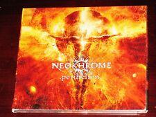 Neokhrome: Perihelion - Limited Edition CD 2012 Death / Black Metal Digipak