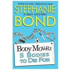 5 Bodies to Die for (Paperback or Softback)