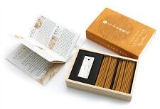 Japanese Incense | Nippon Kodo | Oedo Koh | Chrysanthemum | 60 Sticks  Low Smoke