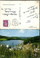 357882,Limousin Haute-Vienne Bujaleuf Le Lac See Camping
