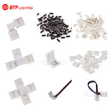 Accessories for LED stripe connectors Distributor extension connectors