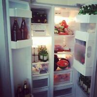E14 LED Light SMD2835 Bulb Refrigerator Fridge Freezer Lamp Waterproof Home