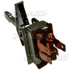A/C Selector Switch-HVAC Blower Control Switch HVAC Blower Control Switch Front