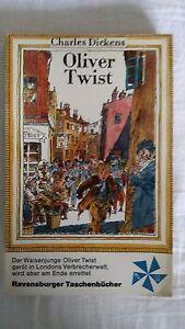 Oliver Twist von Charles Dickens, Jugendbuch
