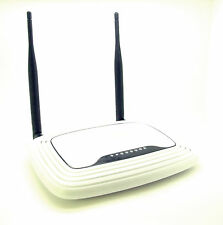TP-Link TL-WR841ND WLAN-Router (300 Mbps, 4-Ethernet-Port)