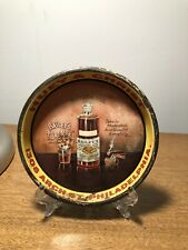 Pre Prohibition Bailey's Pure Rye/Beer/Whiskey Tip Tray