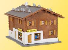 kibri 37030 Piste N rural Maisons 2 Pièces #neuf emballage d'origine#