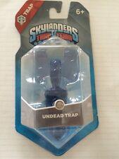 Skylanders Trap Team Undead Axe Trap New In Package