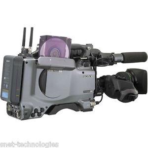 Sony PDW-530 Xdcam > Test & Collect, Minimum 90 Days WARRANTY INCluded