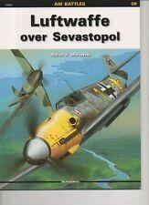 Luftwaffe over Sevastopol  - Kagero Air Battles - English!!! DECALS!
