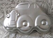 Wilton 1976 Vintage Car Cake Pan 502-2367