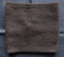 RALPH LAUREN  BLACK LABEL SNOOD SCARF