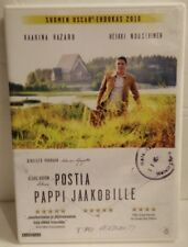 Letters to Father Jaakob (Postia pappi Jaakobille) English subtitles DVD Import