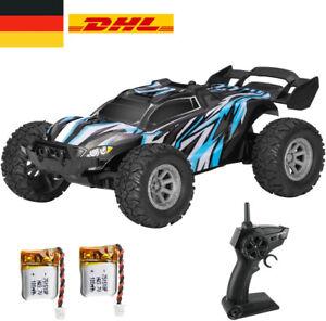 1:32 RC Mini Car S658 2.4G 4WD Hochgeschwindigkeits-Fernsteuerungs-Rennwagen