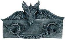 Markenlose Dekofiguren aus Kunststoff mit Fantasy- & Mythologie-Thema
