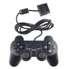 Wired Gamepad Joystick for PS2 Controller Sony Playstation 2 Console Dualshock