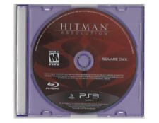 **Hitman: Absolution (Sony PlayStation 3, 2012) Disc Only lot for sale 17** PS3