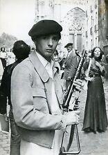 PIERRE CLEMENTI  L'IRONIE DU SORT  1974 VINTAGE PHOTO ORIGINAL