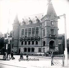 REDON c. 1955 - Hôtel de Ville Bretagne - Div 3135