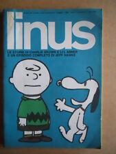 LINUS n°2 1965 - Ristampa  [P18]