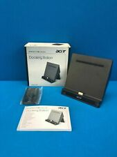 Acer ADT002 Iconia Tab A500 Series Docking Station w/ Remote ~New~ ADT-002