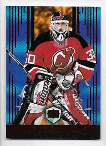 98/99 PACIFIC DYNAGON ICE RED PARALLEL Hockey (#1-200) U-Pick from List