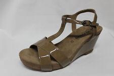 Sandals Mephisto Batida Paint Beige Wedge 7 CM List Price - 30%