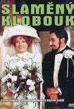 Slameny Klobouk / Straw Hat 1971 Oldrich Lipsky Comedy DVD Czech lang.