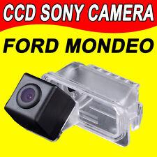 CCD car reverse camera for Ford Fiesta Kuga S-max Mondeo Focus facelift kamera