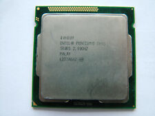 Intel Pentium Prozessor G645  2 x 2,90 GHz Dual Core Prozessor